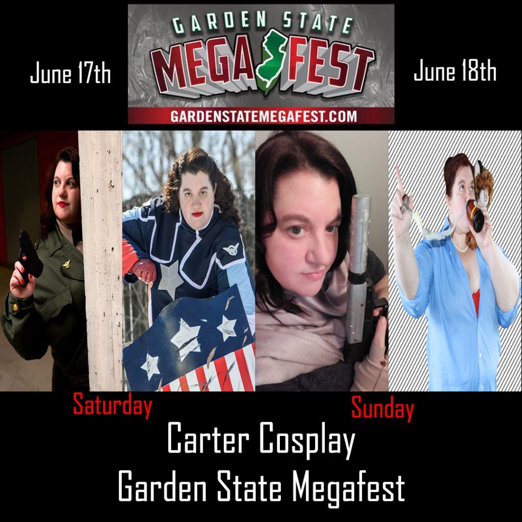 Garden State Megafest
